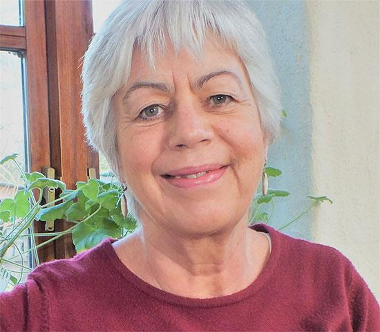 Doreen Calderwood